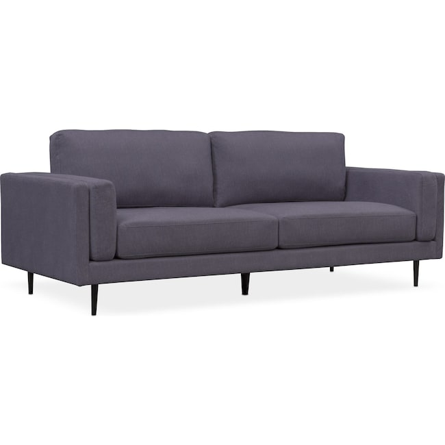Living Room Furniture West End 96 Sofa
