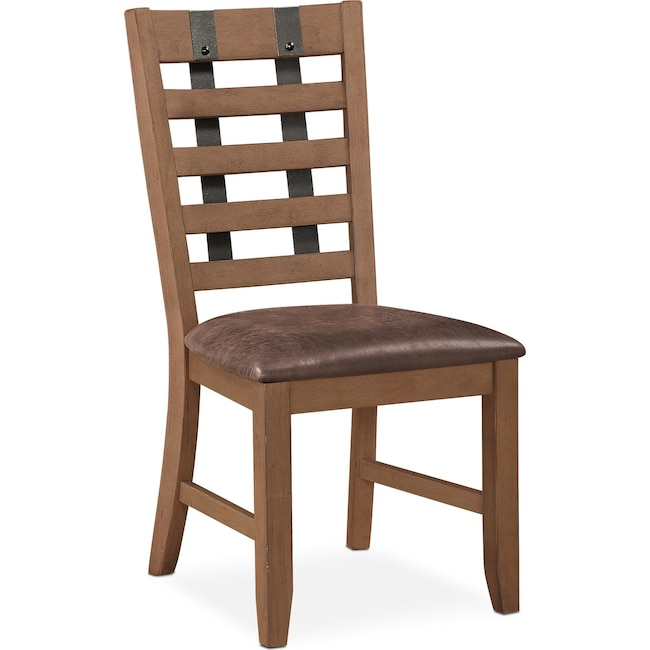 Dining Room Furniture - Hampton Side Chair