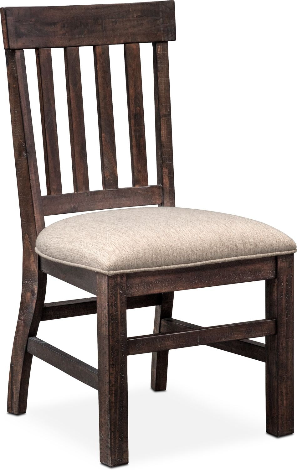 Dining Room Furniture - Charthouse Side Chair