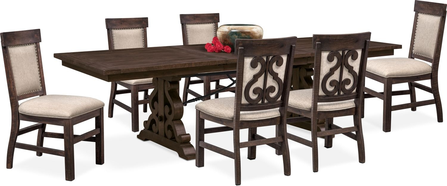 Charthouse 7 Pc. Dining Room