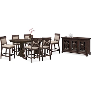The Charthouse Counter-Height Dining Collection