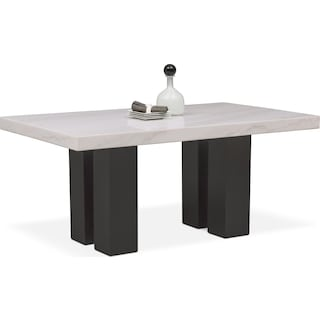 Artemis Dining Table - Marble