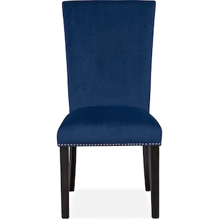Artemis Side Chair - Blue