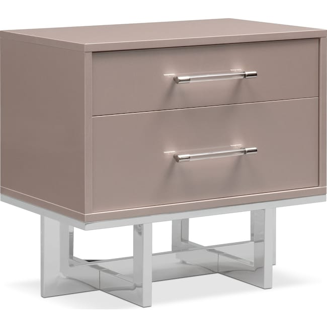 Bedroom Furniture - Concerto Nightstand