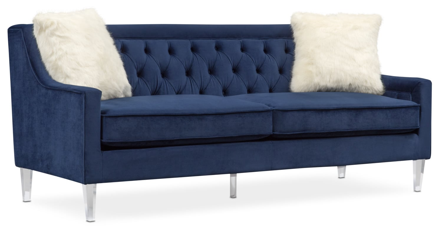 Exceptionnel Living Room Furniture   Chloe Sofa