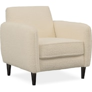 Terry Accent Chair