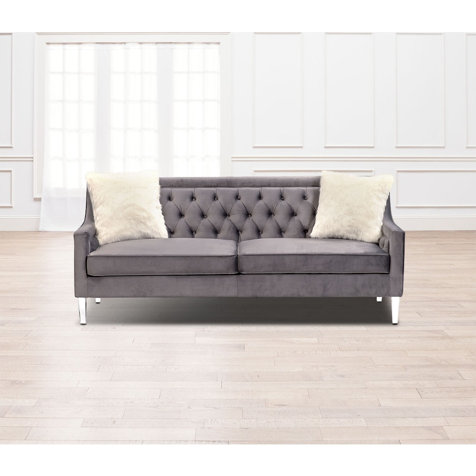 The Chloe Collection | Value City Furniture and Mattresses