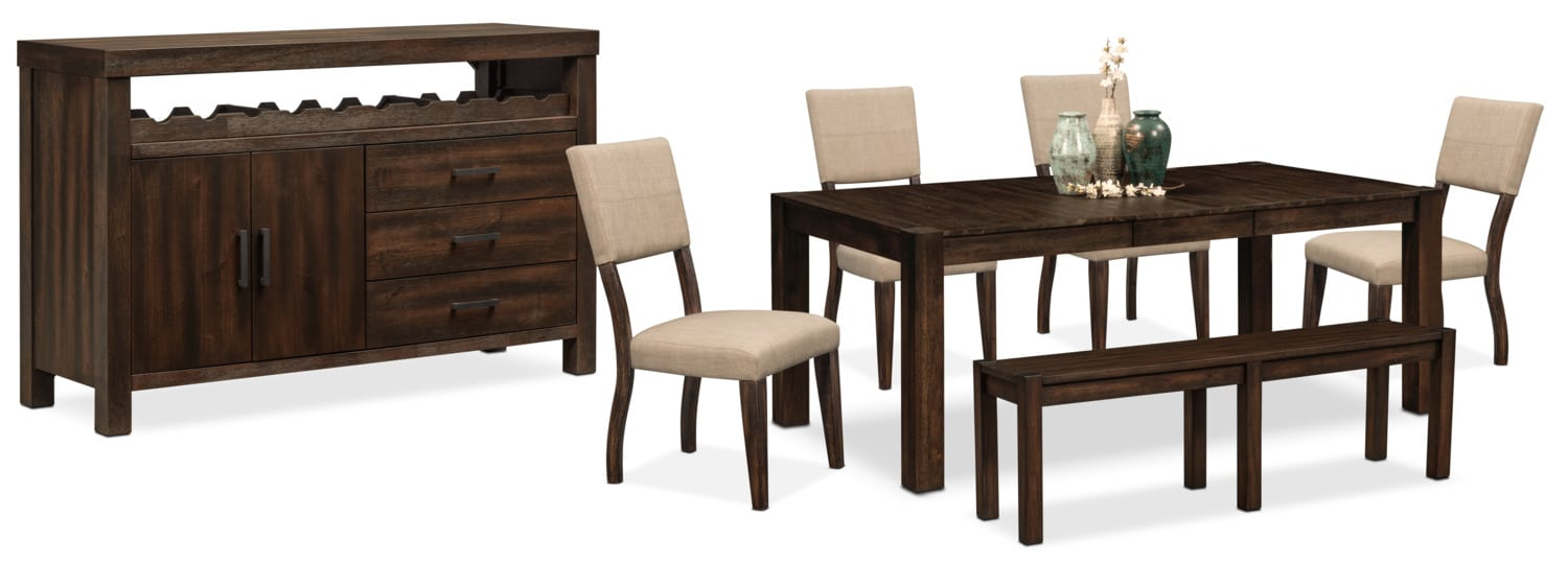 The Tribeca Dining Collection