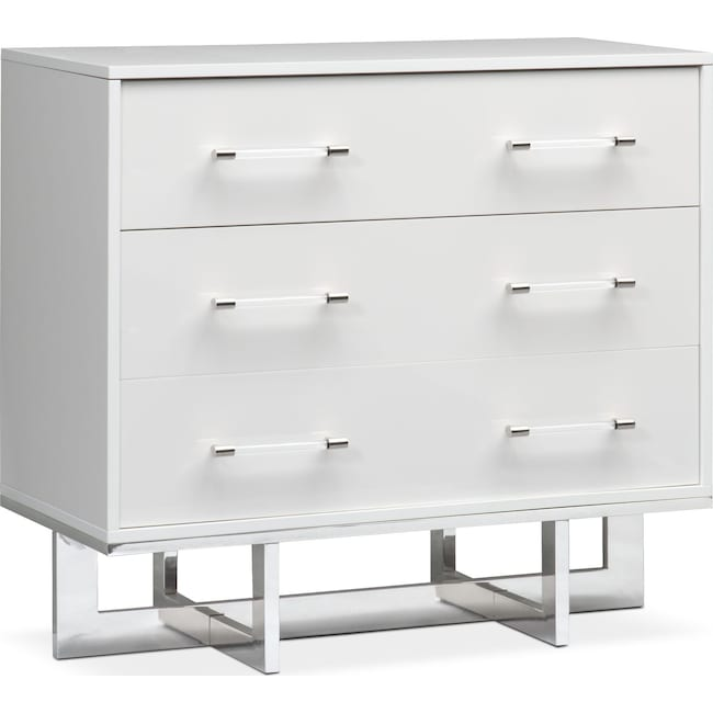 Concerto 3 Drawer Chest