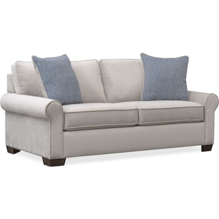 Blake Full Sleeper Loveseat