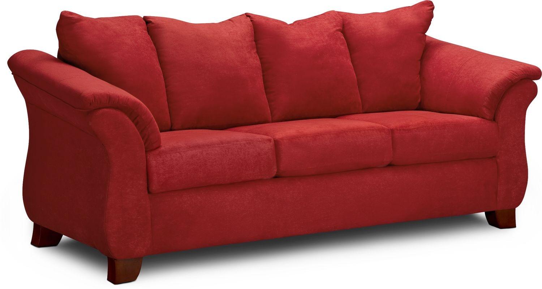 Superbe Living Room Furniture   Adrian Sofa