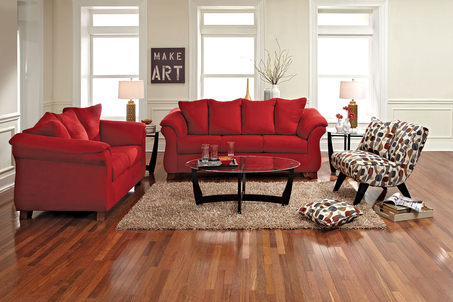 Living room furniture adrian sofa hover touch to zoom click to change image