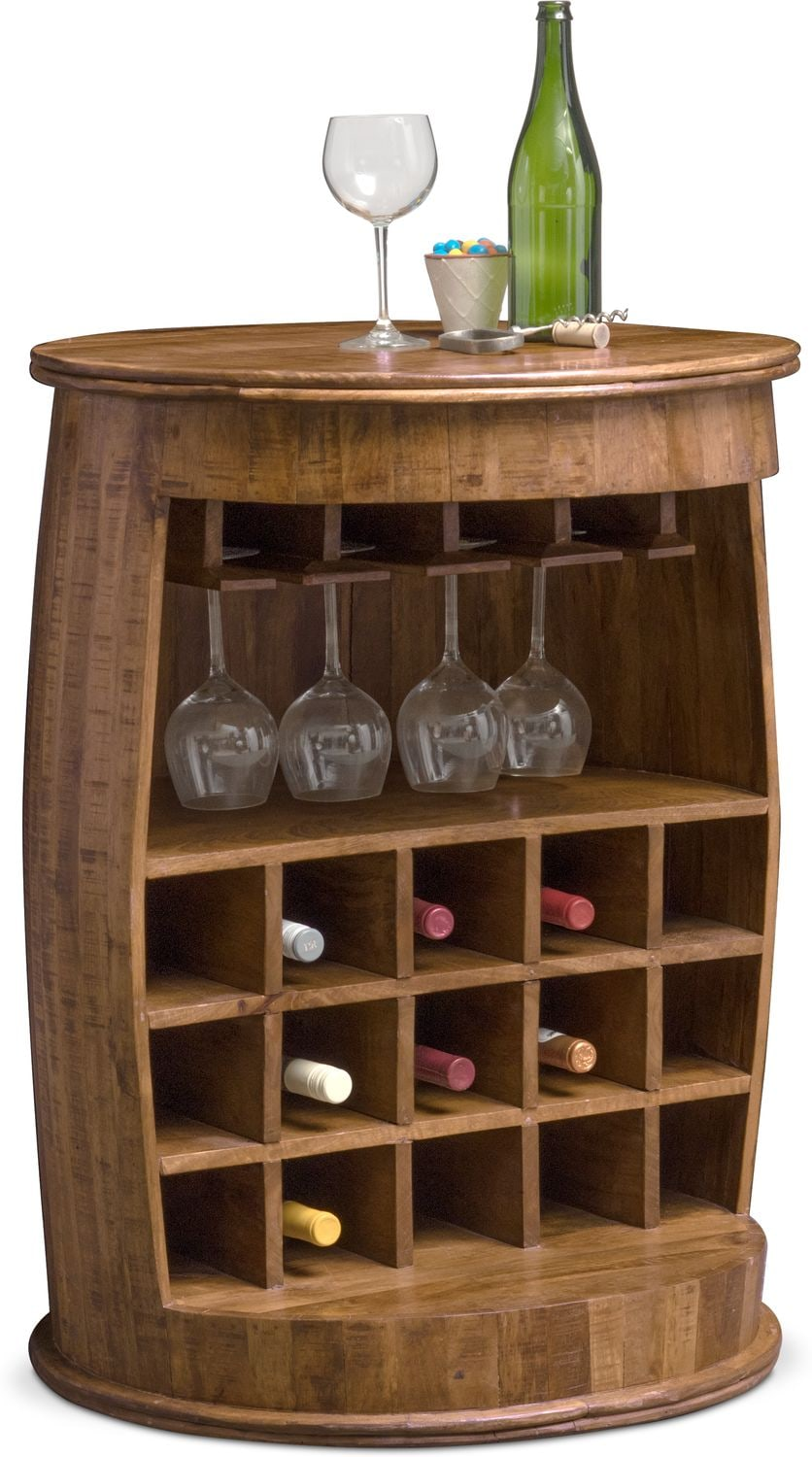 Accent and Occasional Furniture - Barnstone Wine Barrel