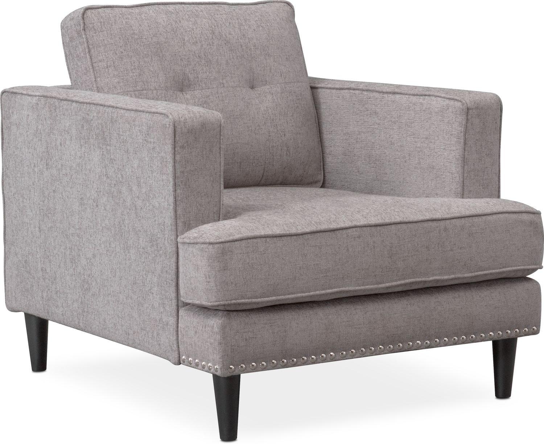 Living Room Furniture - Parker Chair