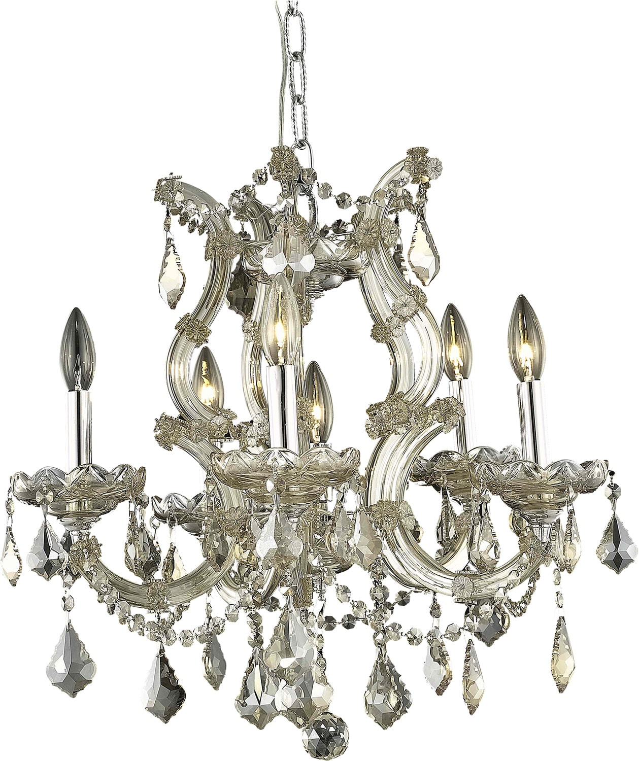 Home Accessories - Maria Theresa Chandelier