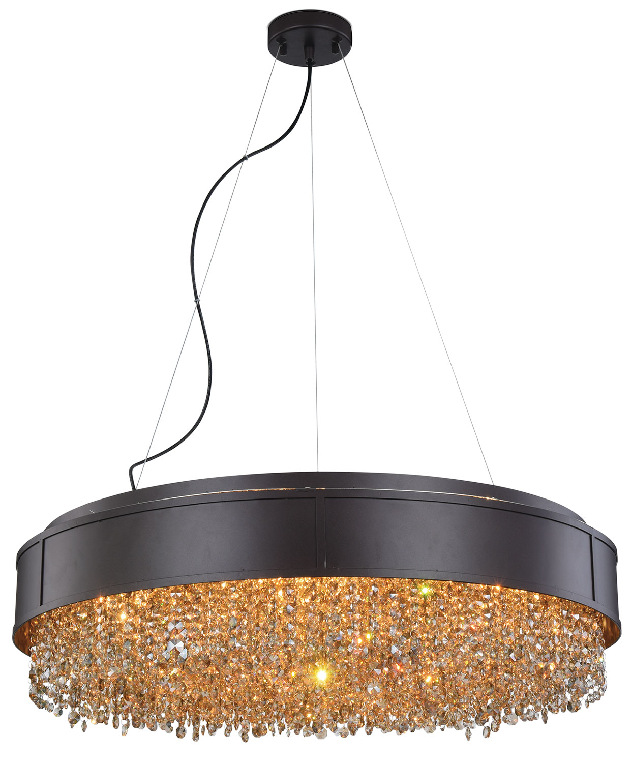 Home Accessories - Regency Chandelier