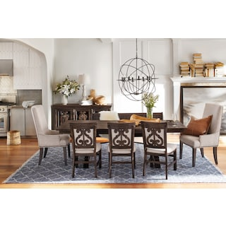 The Charthouse Dining Room Collection