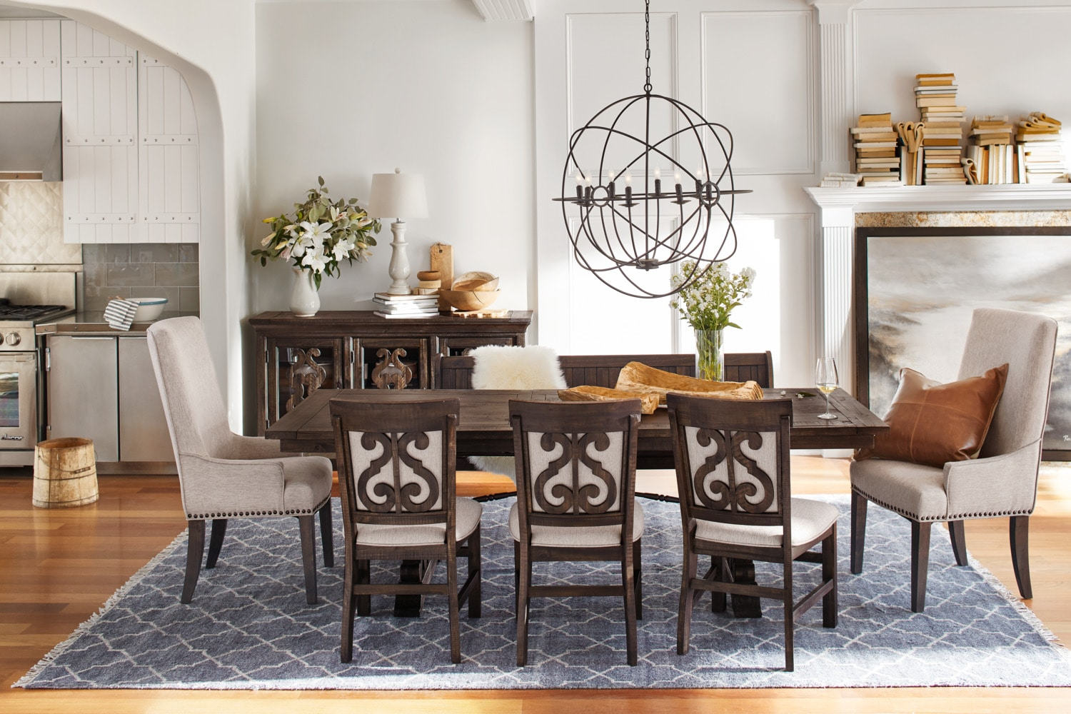 The Charthouse Dining Room Collection ...