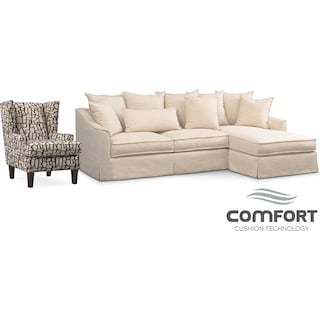 Ultimate Comfort By Kroehler Value City Furniture And