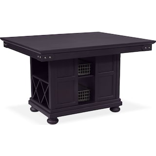New Haven Kitchen Island