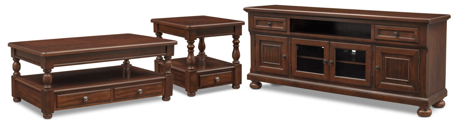 The Hanover Occasional Collection