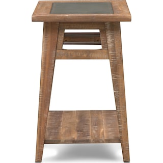 Colt Chairside Table