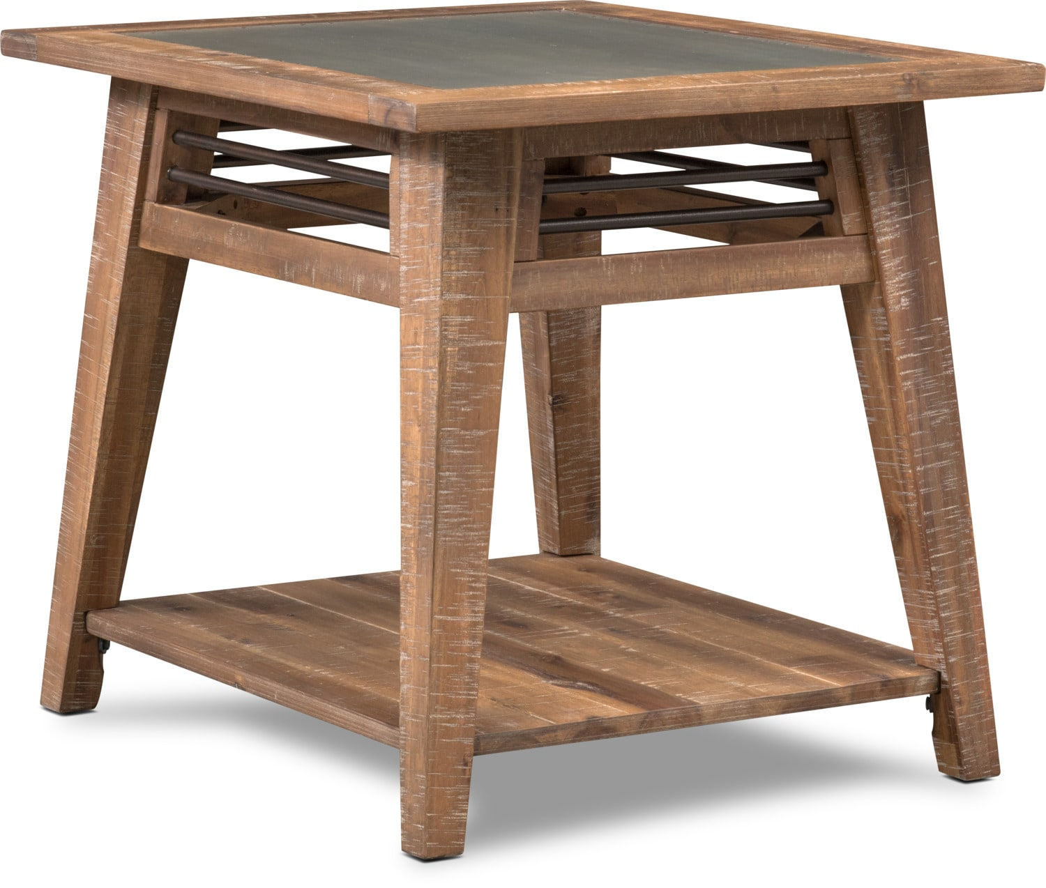 Accent and Occasional Furniture - Colt End Table