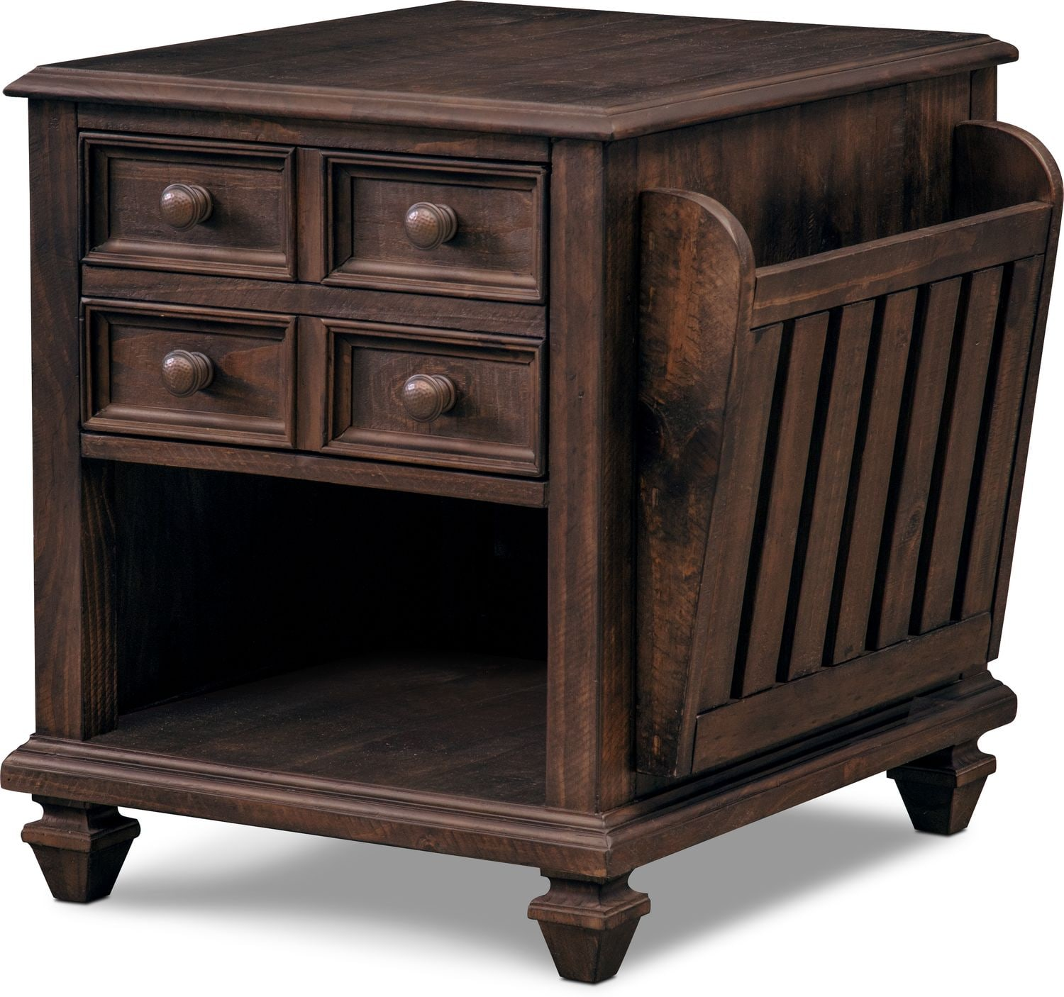 Accent and Occasional Furniture - Roxboro End Table