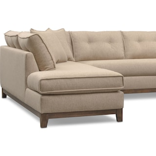 Eastwood 3-Piece Large Sectional - Beige