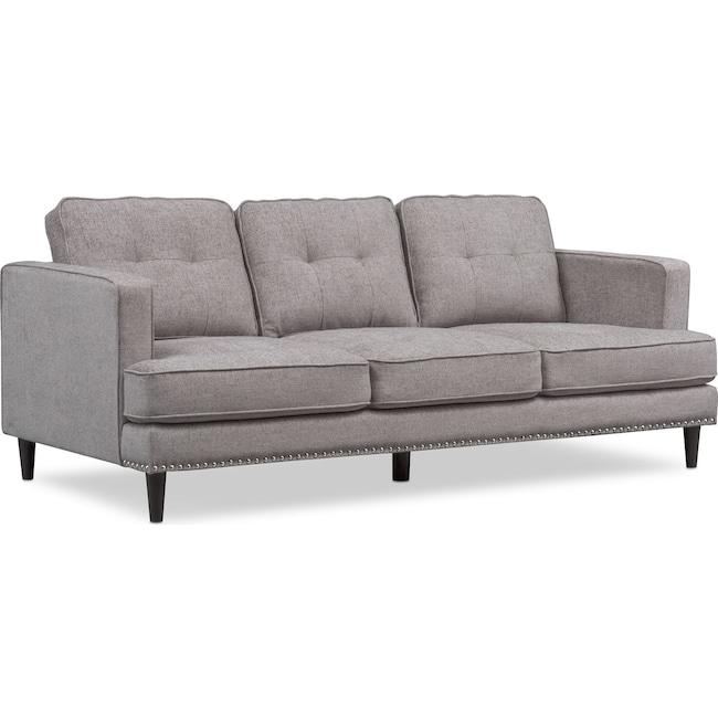 Living Room Furniture - Parker Sofa
