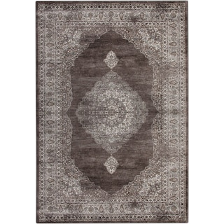 Sonoma Area Rug - Ivory and Beige
