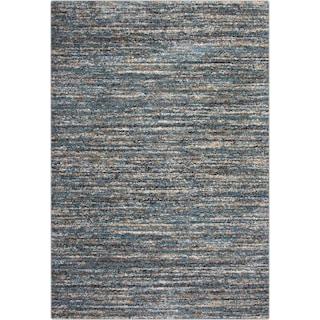 Granada 5' x 8' Area Rug - Blue