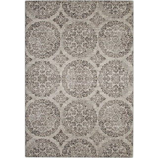 Sonoma Area Rug - Beige and Brown