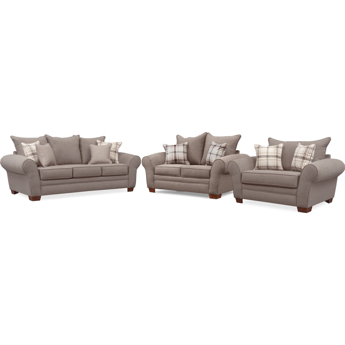 Prime Rowan Sofa Loveseat And Chair And A Half Beatyapartments Chair Design Images Beatyapartmentscom