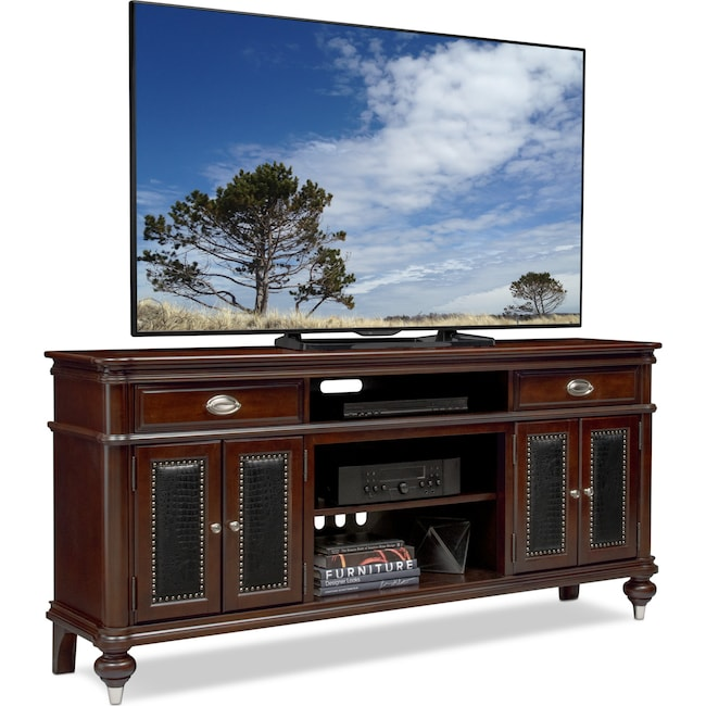 Entertainment Furniture - Esquire TV Stand