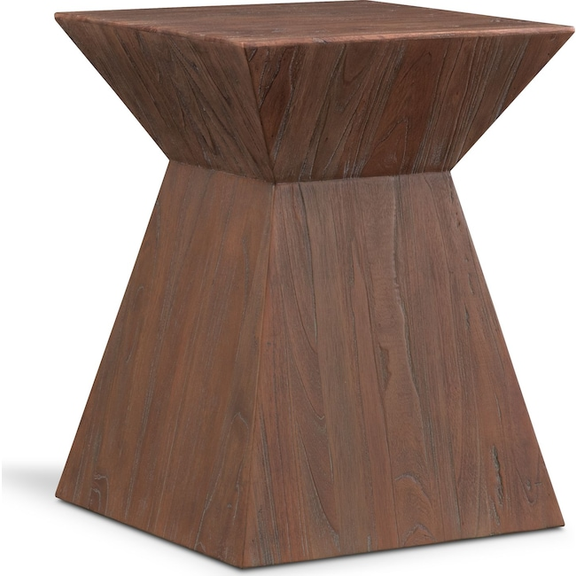 Accent and Occasional Furniture - Cairo End Table
