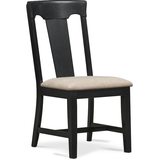 Dining Room Furniture - Adler Side Chair