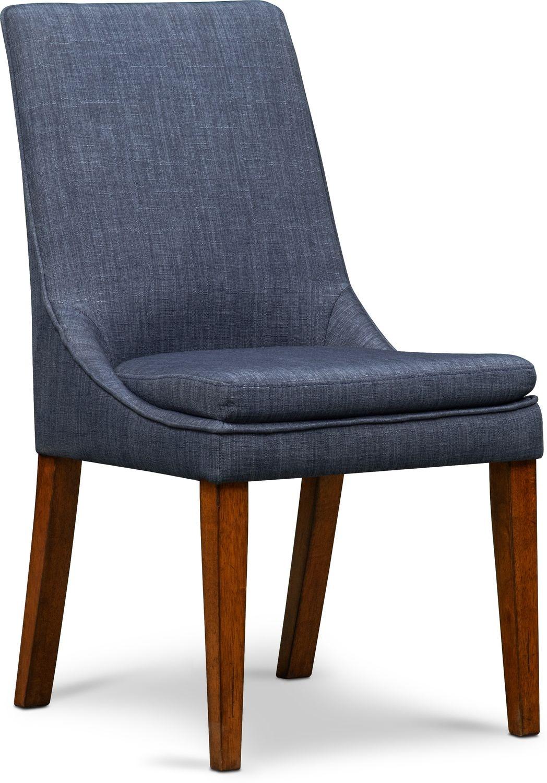Dining Room Furniture - Adler Upholstered Side Chair