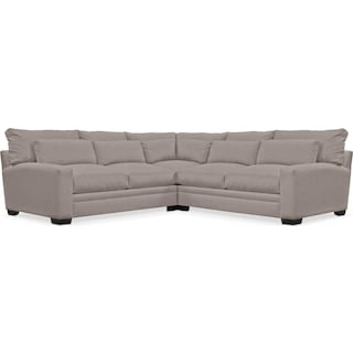 Winston 3-Piece Sectional