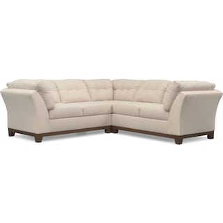 Sebring 3-Piece Sectional - Oyster