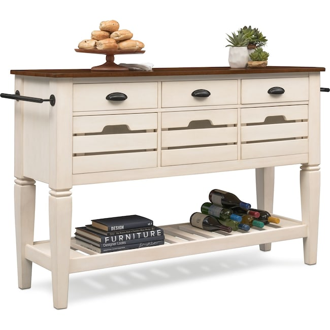 Dining Room Furniture - Adler Sideboard