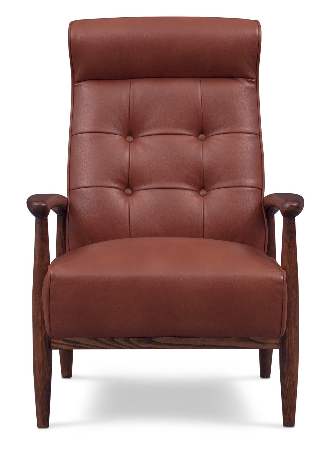 Robertson Accent Chair - Brown