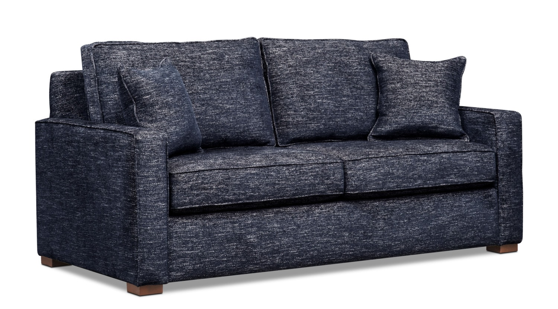 "Living Room Furniture - Mayson 78"" Sofa"