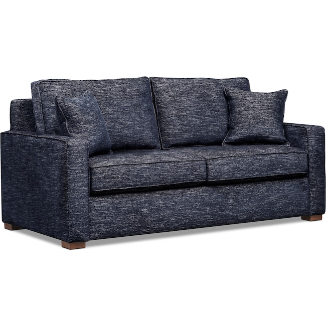 Living Room Furniture Mayson 78 Full Sleeper Sofa