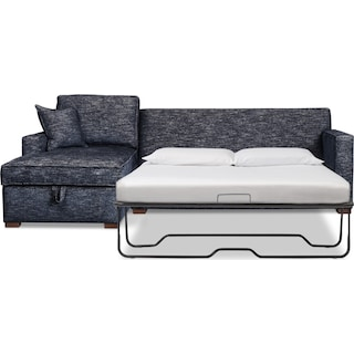 Mayson 2-Piece Full Sleeper Sectional