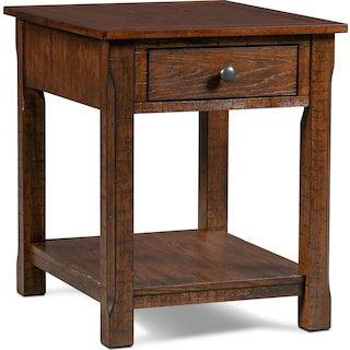 end tables living room tables value city