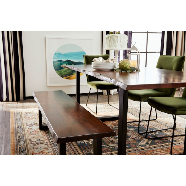 Portland Upholstered Dining Chair