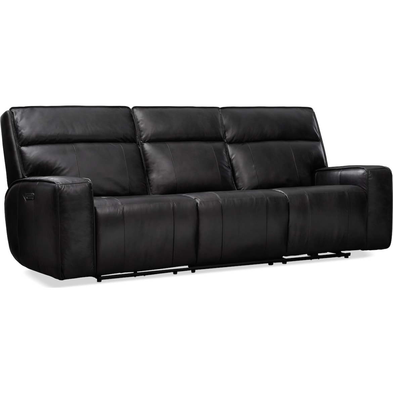 Fabulous Bradley Triple Power Reclining Sofa Gamerscity Chair Design For Home Gamerscityorg