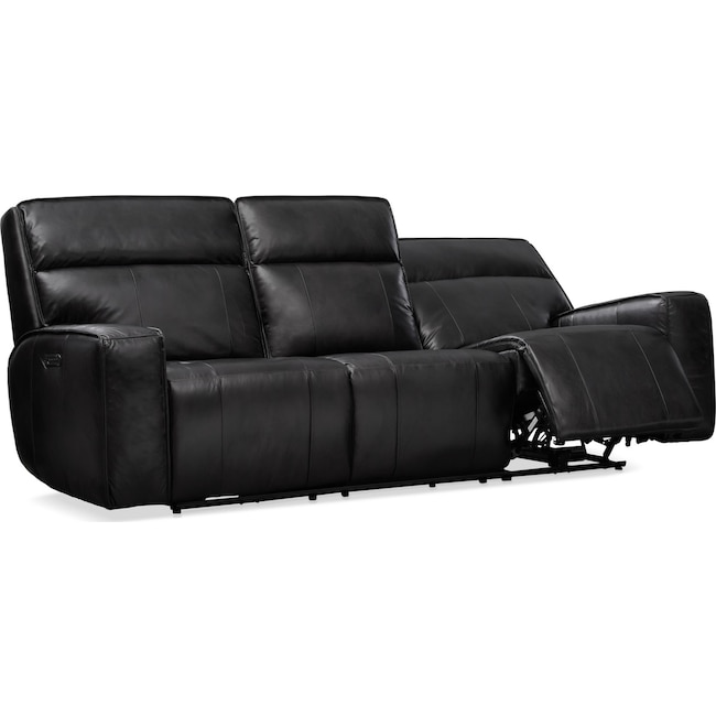 Fine Bradley Triple Power Reclining Sofa Caraccident5 Cool Chair Designs And Ideas Caraccident5Info
