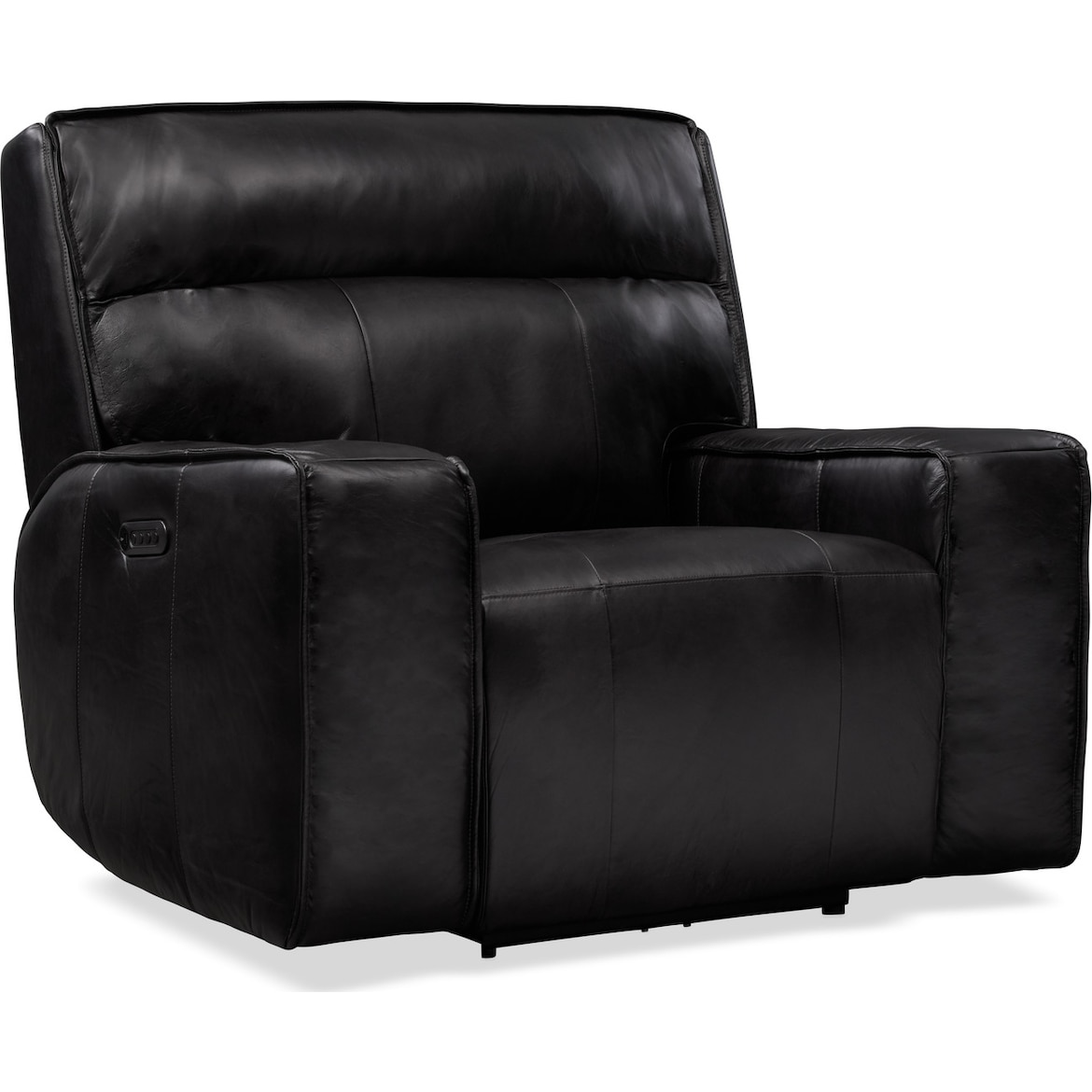 Bradley Triple Power Reclining Sofa And Recliner Set